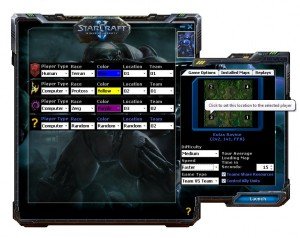 Starcraft 2 Beta SC2allin1 Launcher